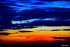 DSC_9547 ~ Sunset in Clewiston (stephanie.ovdiyenko) Tags: sunset colors sky sun silouettes landscapes