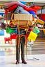 Need help ? (Edgard.V) Tags: paris parigi beaubourg pompidou musée museo museum sculpture esculptura sculptura male paraphernalia homme débarras homem uomo porteur portador carrier overweight surcharge