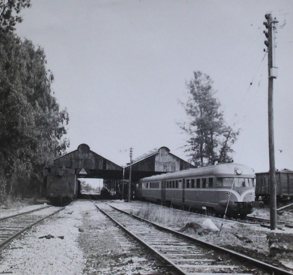 The world 39 s best photos of israel and railways flickr for Depot esslingen