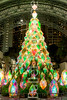 Xmas Is Coming (Ballet Lausanne) Tags: tokyo roppongi night d800 arkhills アークヒルズ