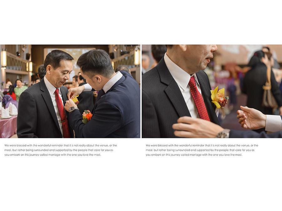 台北和璞飯店 晚宴 純宴客 婚攝 台北婚攝 婚禮攝影 婚禮紀實 JSTUDIO_0016
