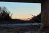 Under the bridge (grundi1) Tags: sony alpha 68 ilca sigma 1770 f2845 bad erlach winter weis white riverbed schwarza vanagram