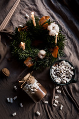 Things (katerina.kravchenko) Tags: ifttt 500px vase rose candle tablecloth candlelight table setting tea light place centerpiece flower arrangement candlestick holder