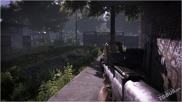 PSN本周推薦恐怖射擊遊戲《報復》136港幣
