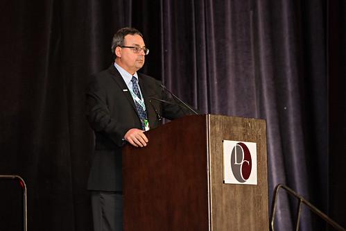 Mark Kuzdzal Speaking