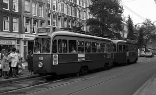 Tram & gsm?