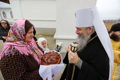18. Свт. Николая в Кармазиновке 19.12.2017