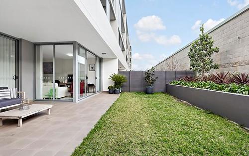 3105/39 Rhodes Street, Hillsdale NSW