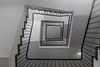 Hannover stairs (michael_hamburg69) Tags: hannover germany deutschland niedersachsen lowersaxony stair stairs stairway treppe stufen steps handrail handlauf treppenhaus photowalkmitkatrin