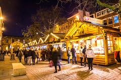 Christmas Market (Gary S Bond) Tags: great britain united kingdom 2017 a65 alpha christmas city dark december england evening lancashire manc manchester market night north shabbagaz sony uk west greatbritain unitedkingdom