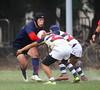 2017.12.17 Tainan Club vs CJHS 156 (pingsen) Tags: tainan cjhs 長榮中學 rugby 橄欖球 台南橄欖球場