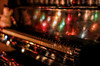 Very Merry Piano : ) (Natalia Medd) Tags: happy xmas christmas grand piano snowman colors greetings lights
