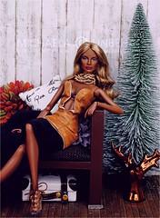 Jordan (Michaela Unbehau Photography) Tags: integrity toys coquette jordan duval fashion royalty fr fr2 christmas xmas holiday leather michaela unbehau fashiondoll doll dolls toy photography mannequin model mode puppe fotografie