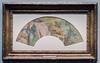 2017/12/24 15h40 Paul Gauguin, «Eventail aux baigneuses» (1887), exposition «Gauguin. L'Alchimiste» (Grand Palais) (Valéry Hugotte) Tags: 24105 eventailauxbaigneuses gauguin grandpalais paris paulgauguin canon canon5d canon5dmarkiv exposition painting peinture tableau éventail îledefrance france fr