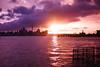 Sun goes down (pippuriric) Tags: newzealand sigma sdquattro foveon nature auckland sunset sun cityview devonport cloud sky