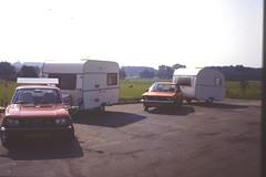 Alfa Romeo AlfaSUD & Opel Kadett (peterolthof) Tags: peterolthof 1979 50vv50 df50ks