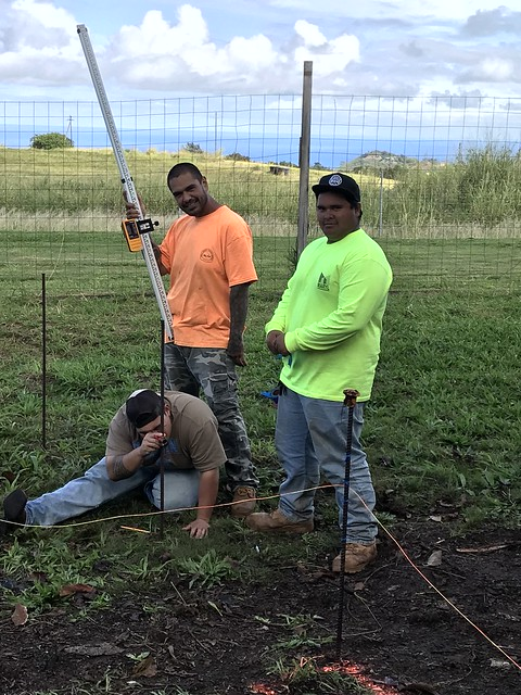 Maui Apprentices.