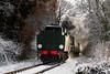 Severn Valley Railway (midlander1231) Tags: severnvalleyrailway steamengines steamengineinthesnow trains engines locomotives railway snow winter