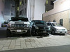 Hummer H2 (electrofreeze) Tags: car cars japan kyushu nagasaki import usa hummer