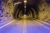 Tunnel 2 (dcnelson1898) Tags: california yosemitevalley yosemitenationalpark tunnel sierranevadamountains highway tripod longexposure nikond810 lights