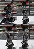 Black Knight V2 FSS - torso (chubbybots) Tags: lego mech ccbs