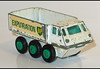 Alvis Stalwart (3496) Lesney L1150762 (baffalie) Tags: auto voiture miniature diecast toys jeux jouet ancien vintage classic old car coche