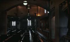 St Margaret Mary's Church (My world - 我的世界) Tags: minoltamaxxum35mmf20 st margaret marys church