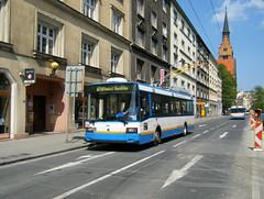 Ostrava trolleybus No. 3308 (johnzebedee) Tags: trolleybus tram publictransport vehicle ostrava czechrepublic skoda skoda21tr johnzebedee