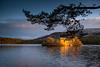 Loch an Eliein (ola_er) Tags: loch castle cairngorms forest estate scotland landscape view nikon sigma d750
