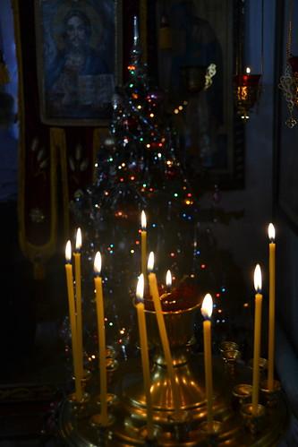 Рождественский утренник 2018 (1)