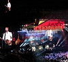 2017 Sydney: Paul McCartney - Back in the U.S.S.R. #1 (dominotic) Tags: 2017 paulmccartney backintheussr concert popmusic rockroll paulmccartneyoneonone thebeatles wings music mondaydecember112017 paulmccartneysetlist iphone8 red sydney australia