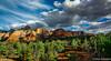 Sedona3 (matadobraphotography) Tags: sedona clouds redrock arizona mountains vista