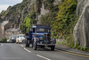Heart of Wales (Ben Matthews1992) Tags: heart wales road run barmouth welsh classic old vintage historic preserved vehicle transport haulage lorry truck wagon waggon commercial bow478 bedford