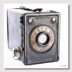 Nefotaf Glory (1949) (JJBosma01) Tags: wwwjeltebosmafotografienl glory nefotaf weert 1949
