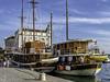 Split,Croatia (Tony Tomlin) Tags: croatia adriatic europe yachts wharf harbour bollard