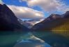 20170902_002a (mckenn39) Tags: banffnationalpark rockymountains canada alberta lakelouise water lake nature mountain landscape