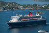Queen Mary 2 (Aviation & Maritime) Tags: queenmary2 cunard cunardline cunardsqueen oceanliner cruiseship cruise bergen norway
