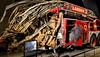 Ladder 3 (ArmyJacket) Tags: 911 newyorkcity nyc worldtradecenter wtc september112001 northtower memorial ladder3 fdny manhattan usa museum tragedy firetruck symbol
