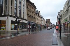 Christmas Day in Glasgow (11) (daniel0685) Tags: christmasday glasgow scotland wet rain uk quiet christmas emptystreets scottishwinter