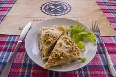 Pitulici (rante_to4ak) Tags: krusevo pitulici krusevska odaja macedonia makedonija food garlic restaurant nikon d3300