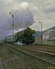 1986-04 Porstendorf (niek opdam) Tags: saaletal deutsche reichsbahn ddr 41 class 119