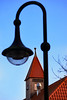 Uhrturm (04) (Rüdiger Stehn) Tags: 2000er 2000s 2017 europa mitteleuropa deutschland norddeutschland germany schleswigholstein altenholz altenholzstift architektur bauwerk profanbau turm uhrturm gut uhr jungviehstall kornspeicher gutstift dachreiter gebäude canoneos550d rüdigerstehn