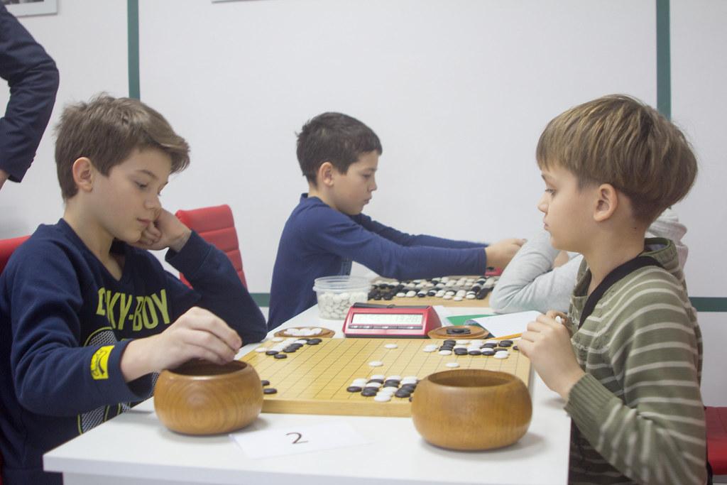 Первенство Калининградской области 2017 декабрь
