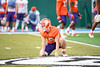 DSC_3782 (ClemsonTigerNet) Tags: willswinney 2017 football sugarbowl practice bowlgame