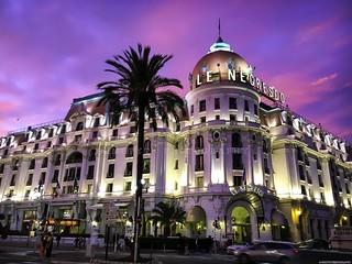 Nice : Hôtel Negresco  (2017-10-28 18.40.00)