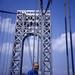 George Washington Bridge - Ektachrome - 1996 (2)