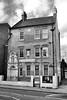 Old St Pancras Church House (R~P~M) Tags: building church stpancras camden london england uk unitedkingdom greatbritain