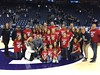 2016_T4T_BYU Game 18 (TAPSOrg) Tags: taps tragedyassistanceprogramsforsurvivors teams4taps collegebasketball byu brighamyounguniversity provo utah survivors 2016 military indoor horizontal group posed redshirt staff dianawright kids children teens