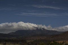 south africa garden route cloud over mountain (juiceSoup) Tags: southafrica africa gardenroute