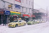 Snow Makes everything beautiful (RomanK Photography) Tags: brooklyn nyc newyorkcity street streetphotography blizzard bombcyclone sheepsheadbay snow snowstorm sonyalpha winter